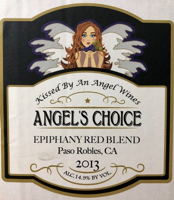 2013 Angel's Choice Epiphany