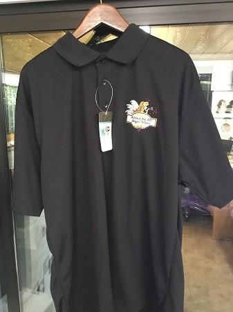 Men's 2XL Polo Shirt