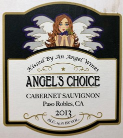 2013 Angel's Choice Cabernet