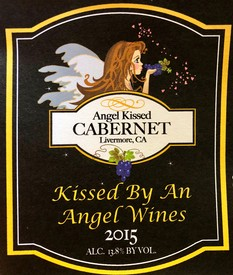 2016 Angel Kissed Cabernet